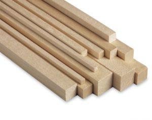 Декоративные рейки для стен и потолка от Volume Form.