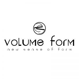 Volume Form Logo
