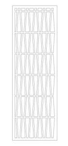 2д Панель Bamboo