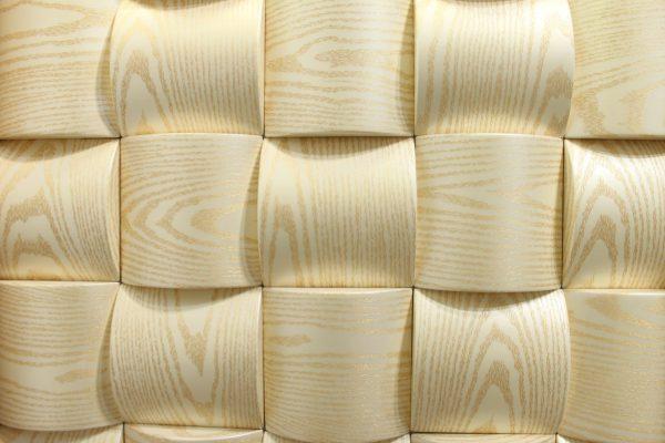 3д панели Bumpy gold