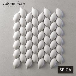 3д панели Spica Eco от Volume Form
