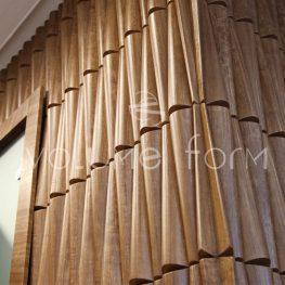3д панель bamboo