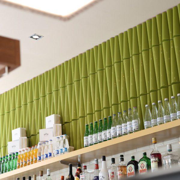 3д панели Bamboo