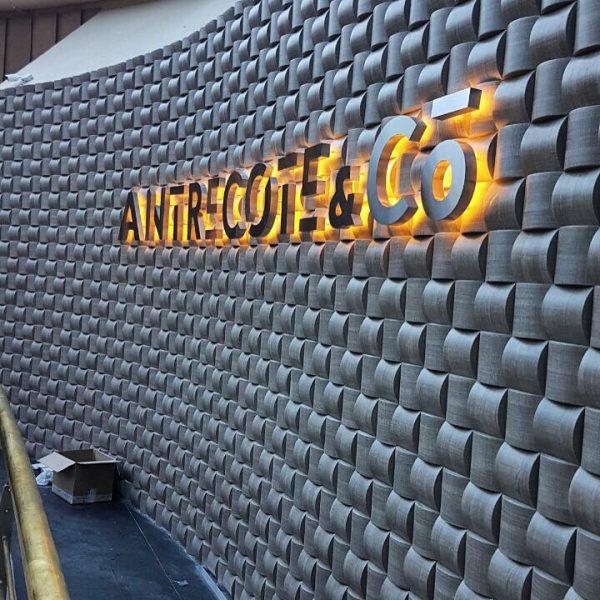 Ресторан Antrecote