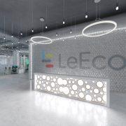 Офис LeEco