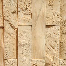 Деревянные 3д панели volume form